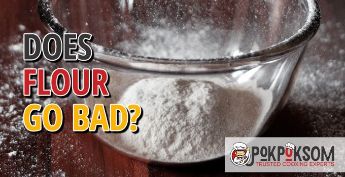 Does Flour Go Bad