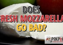 Does Fresh Mozzarella Go Bad