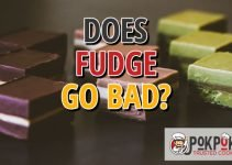 Does Fudge Go Bad