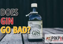 Does Gin Go Bad