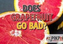 Do Grapefruits Go Bad?