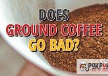 Does Ground Coffee Go Bad?