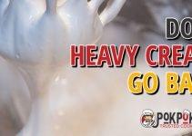Does Heavy Cream Go Bad