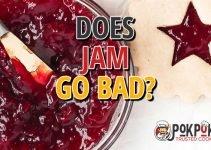 Does Jam Go Bad?