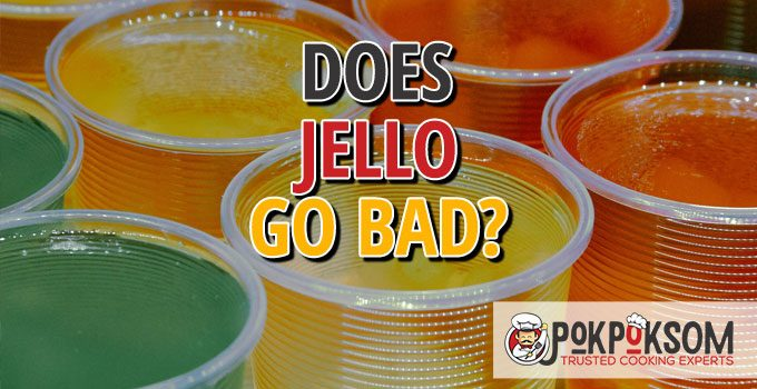 Does Jello Go Bad