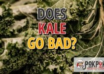 Does Kale Go Bad