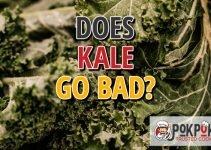 Does Kale Go Bad?
