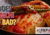Does Kimchi Go Bad?