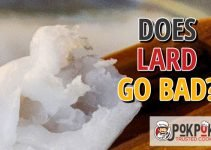 Does Lard Go Bad