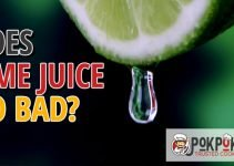 Does Lime Juice Go Bad