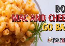 Does Mac And Cheese Go Bad