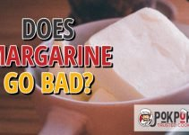 Does Margarine Go Bad