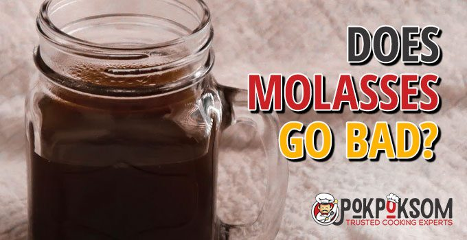 Does Molasses Go Bad