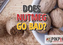 Does Nutmeg Go Bad