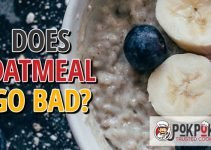 Does Oatmeal Go Bad