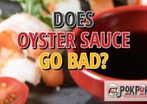 Does Oyster Sauce Go Bad