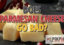 Does Parmesan Cheese Go Bad