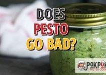 Does Pesto Go Bad?
