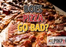 Does Pizza Go Bad