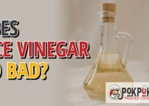 Does Rice Vinegar Go Bad