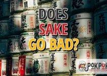 Does Sake Goes Bad?