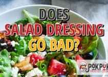 Does Salad Dressing Go Bad