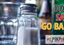 Does Salt Go Bad