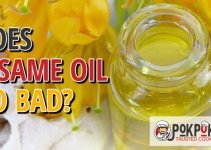 Does Sesame Oil Go Bad