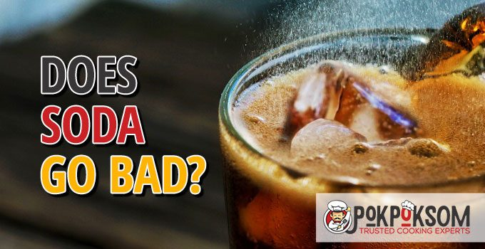 Does Soda Go Bad