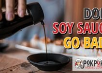 Does Soy Sauce Go Bad