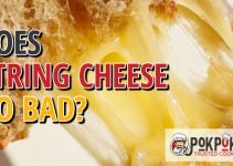 Does String Cheese Go Bad?
