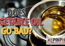 Does Vegetable Oil Go Bad