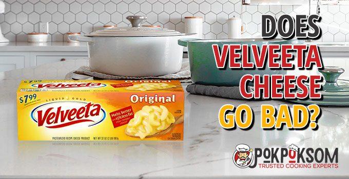 Does Velveeta Cheese Go Bad