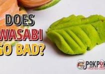 Does Wasabi Go Bad