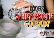 Does Whey Protein Go Bad