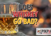 Does Whiskey Go Bad?