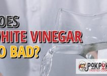 Does White Vinegar Go Bad