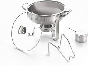 Excelsteel Professional Chafing Dish