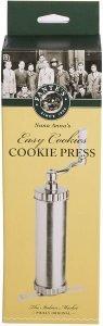 Fante's Easy Cookie Press