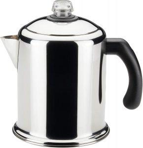Farberware Classic Yosemite Coffee Percolator
