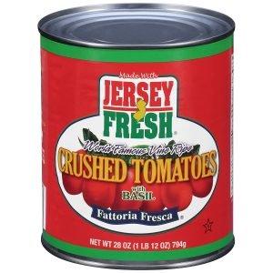 Fattoria Fresca Crushed Tomatoes