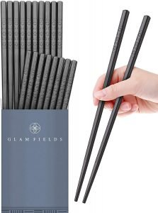 Glamfields Fiberglass Chopsticks