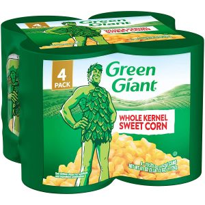 Green Giant Whole Kernel