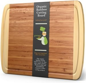 Greener Chef Extra Large Cutting Board