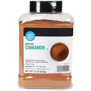 Happy Belly Cinnamon