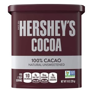 Hershey Natural Unsweetened Cacao Powder