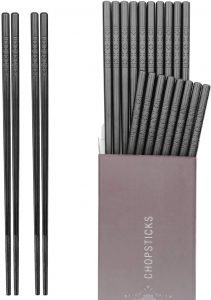 Hiware Fiberglass Chopsticks