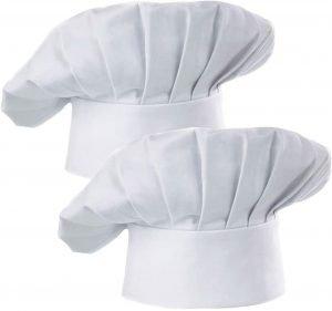 Hyzrz Chef's Hat