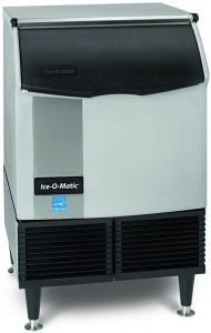 Ice O Matic Commercial Ice Maker