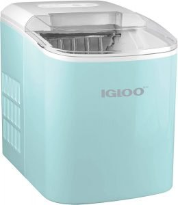 Igloo Iceb26aq Ice Maker Machine